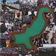 Pakistan, detail, State of the World: Rootless