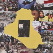 Iraq, detail, State of the World: Rootless